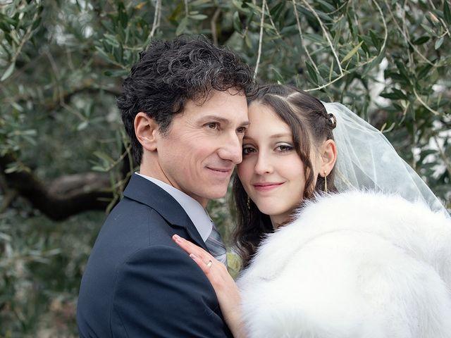 Il matrimonio di Emanuele e Corinna a Pistoia, Pistoia 35