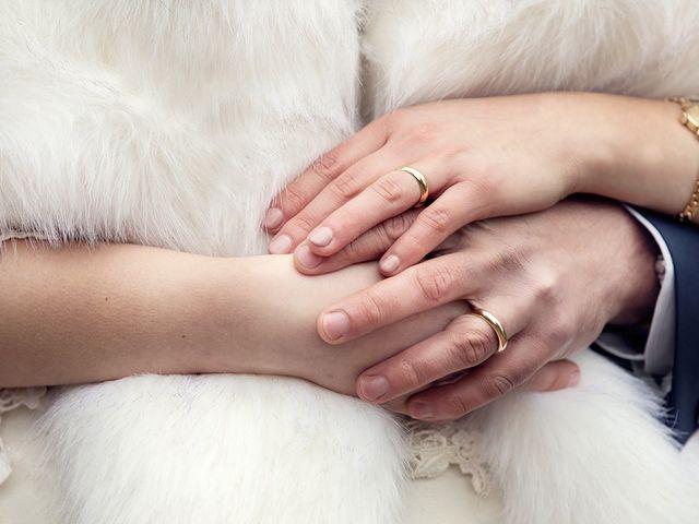 Il matrimonio di Emanuele e Corinna a Pistoia, Pistoia 38