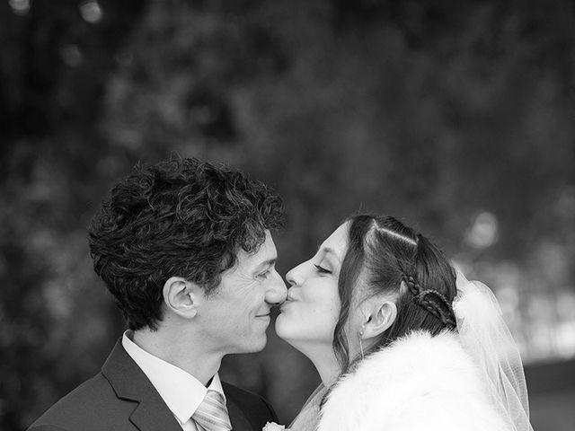 Il matrimonio di Emanuele e Corinna a Pistoia, Pistoia 39