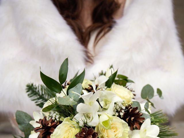 Il matrimonio di Emanuele e Corinna a Pistoia, Pistoia 44