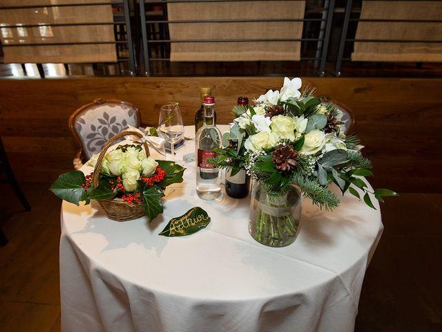 Il matrimonio di Emanuele e Corinna a Pistoia, Pistoia 49