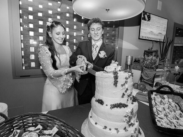 Il matrimonio di Emanuele e Corinna a Pistoia, Pistoia 57