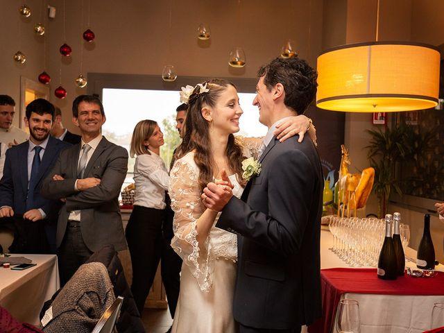 Il matrimonio di Emanuele e Corinna a Pistoia, Pistoia 58