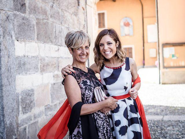 Il matrimonio di Michele e Melania a Stresa, Verbania 7