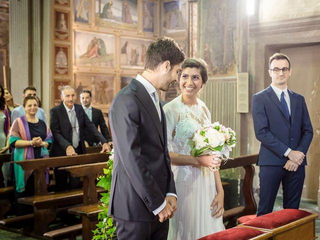 Il matrimonio di Michele e Melania a Stresa, Verbania 10