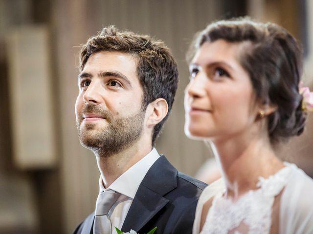 Il matrimonio di Michele e Melania a Stresa, Verbania 11