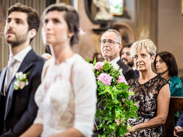 Il matrimonio di Michele e Melania a Stresa, Verbania 12