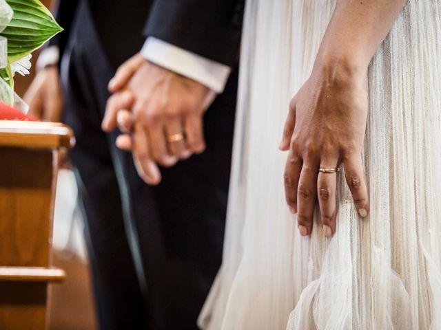Il matrimonio di Michele e Melania a Stresa, Verbania 14