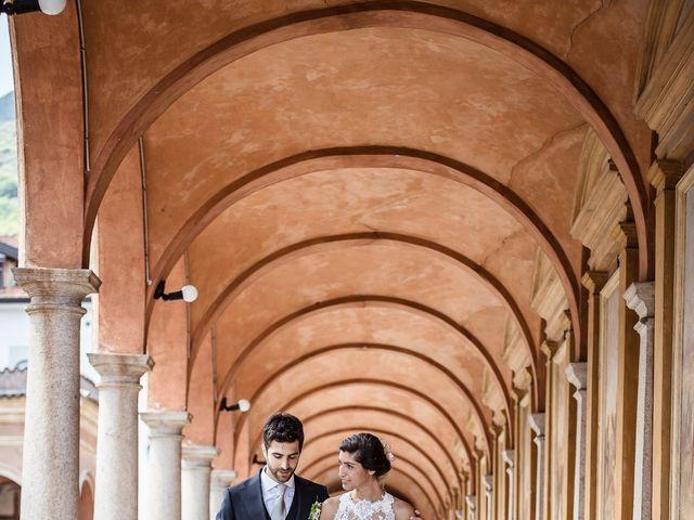 Il matrimonio di Michele e Melania a Stresa, Verbania 16