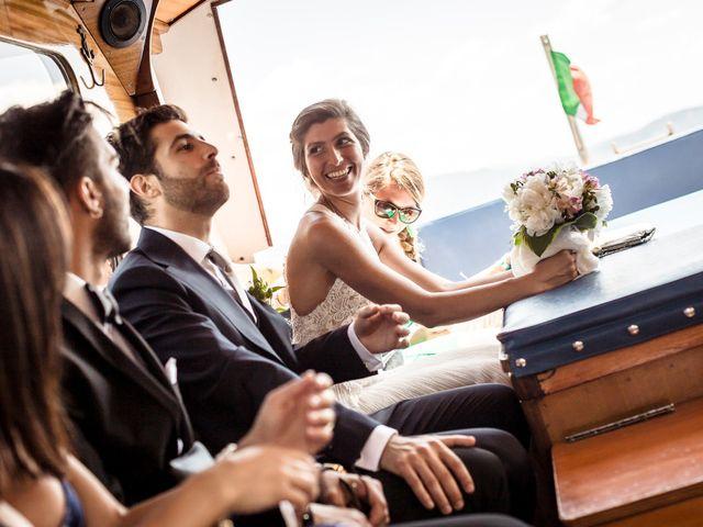 Il matrimonio di Michele e Melania a Stresa, Verbania 18