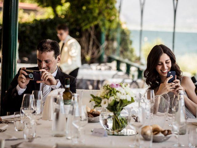 Il matrimonio di Michele e Melania a Stresa, Verbania 23