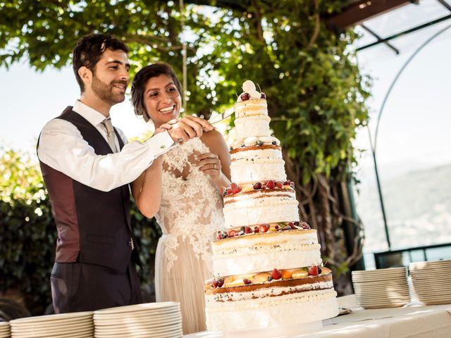 Il matrimonio di Michele e Melania a Stresa, Verbania 29