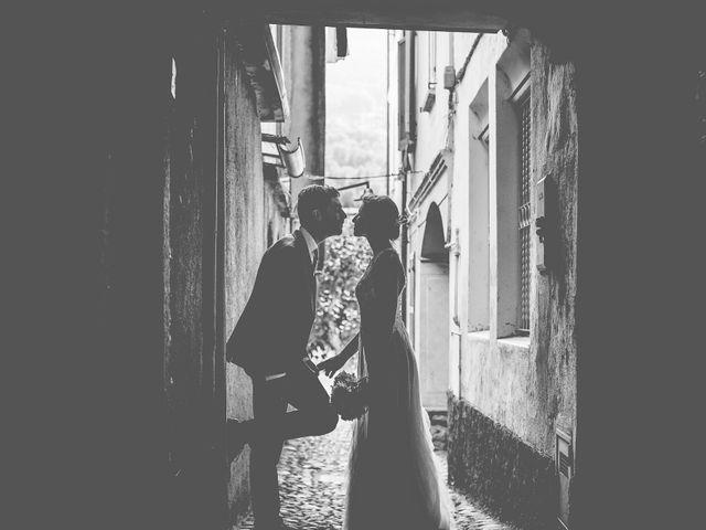 Il matrimonio di Michele e Melania a Stresa, Verbania 32
