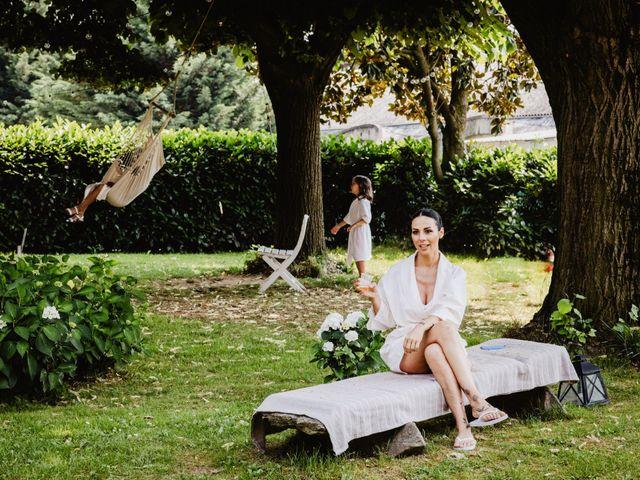 Il matrimonio di Diego e Sara a Vigone, Torino 6