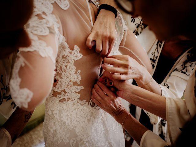 Il matrimonio di Diego e Sara a Vigone, Torino 12