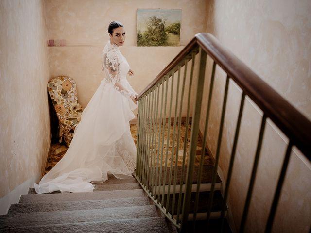 Il matrimonio di Diego e Sara a Vigone, Torino 20
