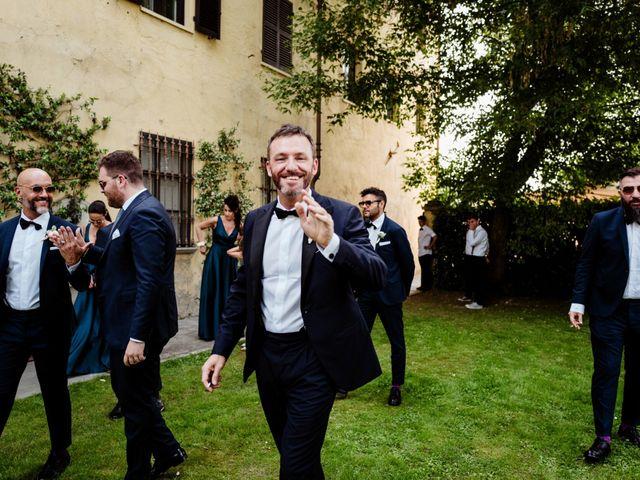 Il matrimonio di Diego e Sara a Vigone, Torino 36