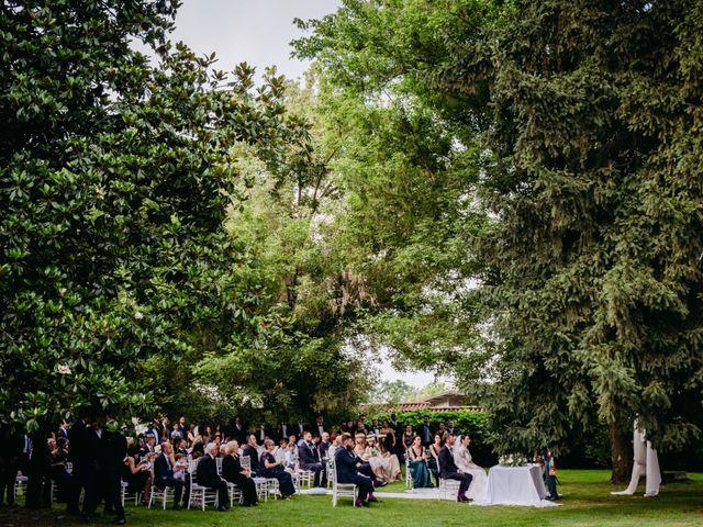 Il matrimonio di Diego e Sara a Vigone, Torino 51