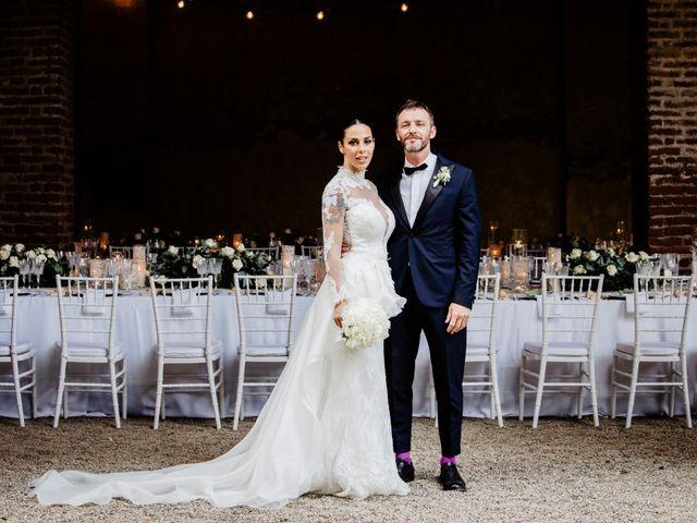 Il matrimonio di Diego e Sara a Vigone, Torino 58