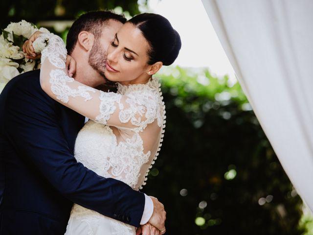 Il matrimonio di Diego e Sara a Vigone, Torino 61