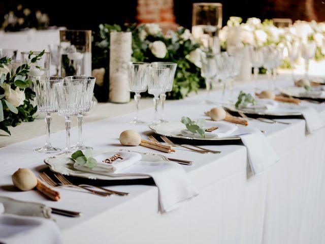 Il matrimonio di Diego e Sara a Vigone, Torino 68