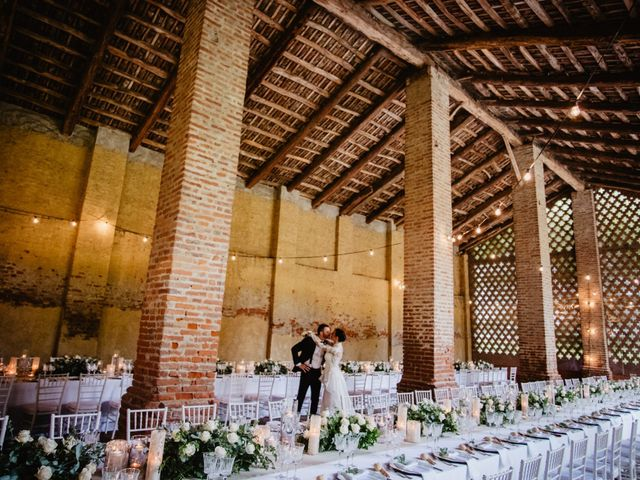 Il matrimonio di Diego e Sara a Vigone, Torino 69