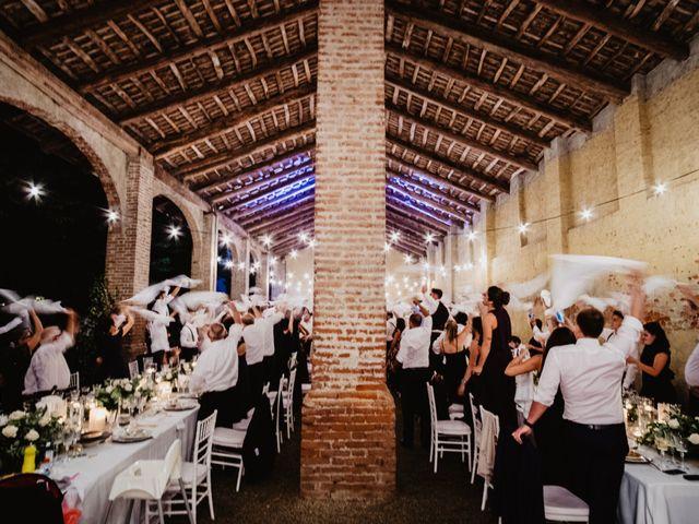 Il matrimonio di Diego e Sara a Vigone, Torino 77