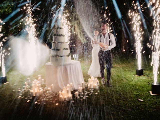 Il matrimonio di Diego e Sara a Vigone, Torino 81