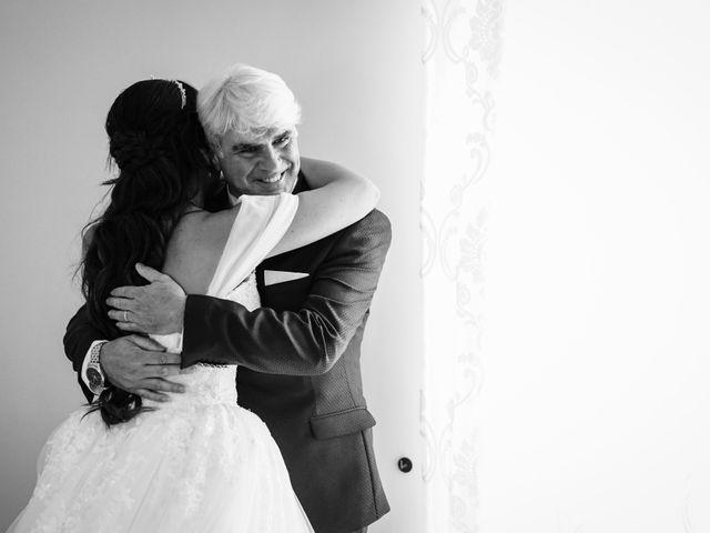 Il matrimonio di Bianca e Giovanni a Castellammare di Stabia, Napoli 41