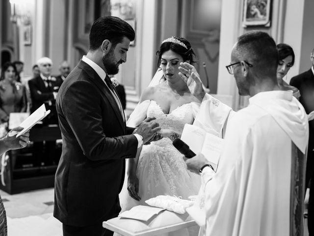 Il matrimonio di Bianca e Giovanni a Castellammare di Stabia, Napoli 56