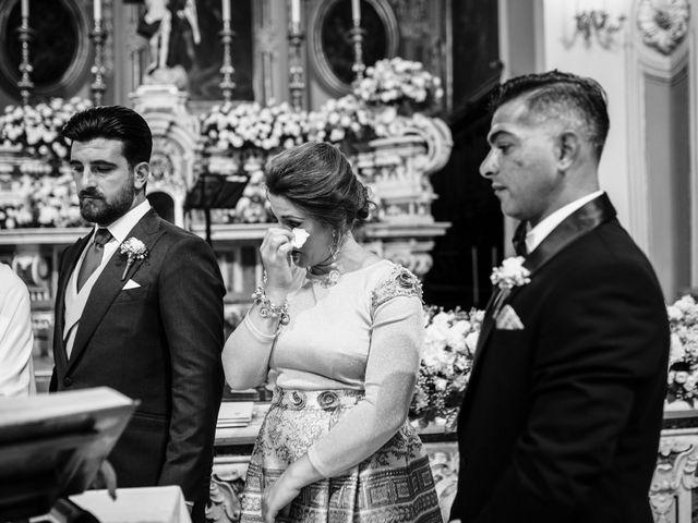 Il matrimonio di Bianca e Giovanni a Castellammare di Stabia, Napoli 59