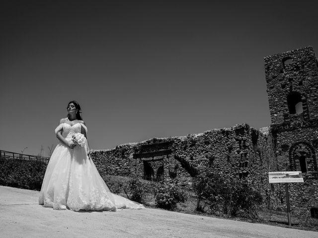 Il matrimonio di Bianca e Giovanni a Castellammare di Stabia, Napoli 62