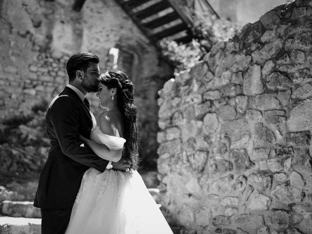 Il matrimonio di Bianca e Giovanni a Castellammare di Stabia, Napoli 64