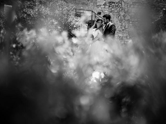 Il matrimonio di Bianca e Giovanni a Castellammare di Stabia, Napoli 65