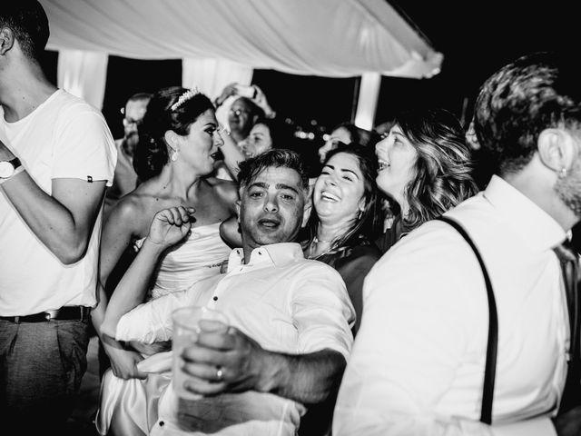 Il matrimonio di Bianca e Giovanni a Castellammare di Stabia, Napoli 74