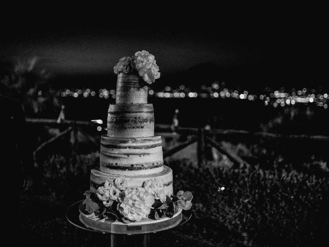 Il matrimonio di Bianca e Giovanni a Castellammare di Stabia, Napoli 80