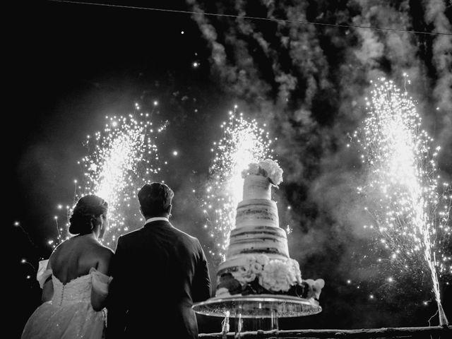 Il matrimonio di Bianca e Giovanni a Castellammare di Stabia, Napoli 81