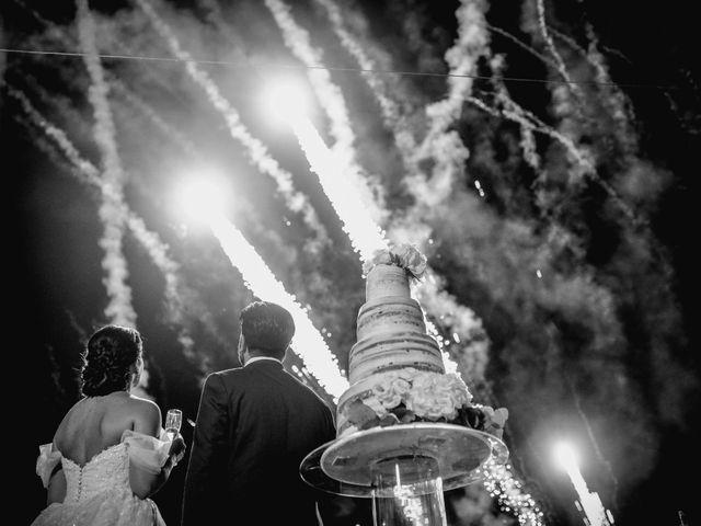 Il matrimonio di Bianca e Giovanni a Castellammare di Stabia, Napoli 82