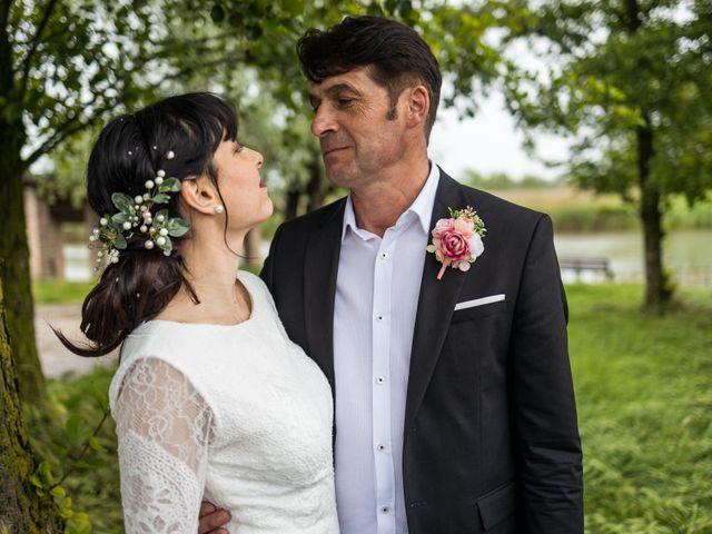 Il matrimonio di Paolo e Roxana a Rodigo, Mantova 6