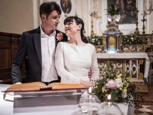 Il matrimonio di Paolo e Roxana a Rodigo, Mantova 10