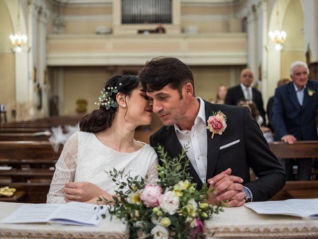 Il matrimonio di Paolo e Roxana a Rodigo, Mantova 11