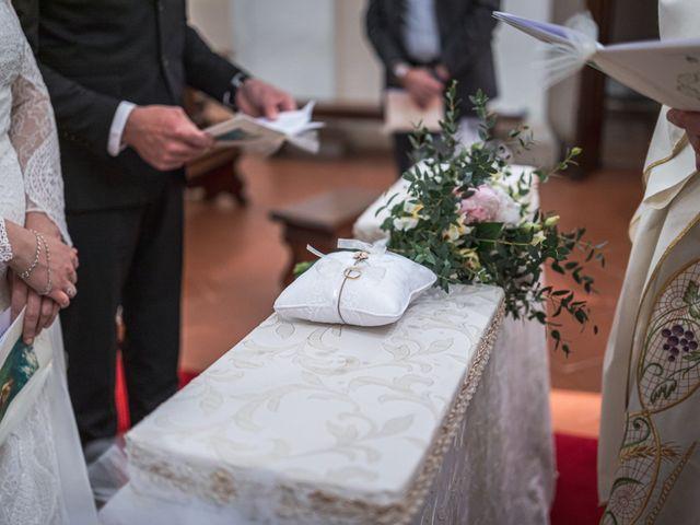 Il matrimonio di Paolo e Roxana a Rodigo, Mantova 13