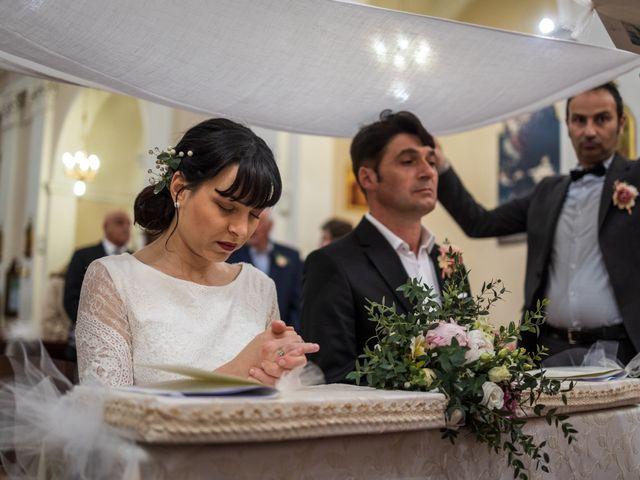 Il matrimonio di Paolo e Roxana a Rodigo, Mantova 14