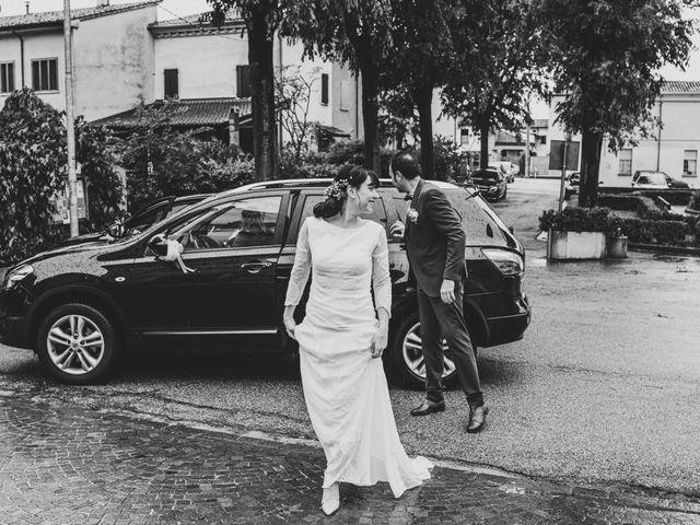 Il matrimonio di Paolo e Roxana a Rodigo, Mantova 15