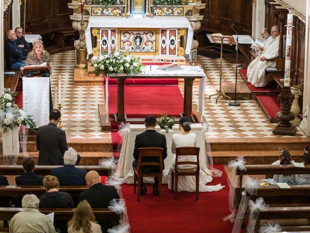 Il matrimonio di Paolo e Roxana a Rodigo, Mantova 16