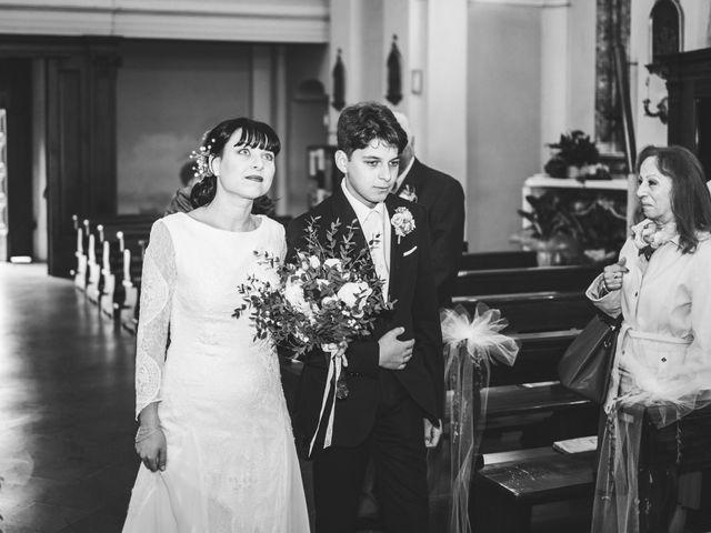 Il matrimonio di Paolo e Roxana a Rodigo, Mantova 17