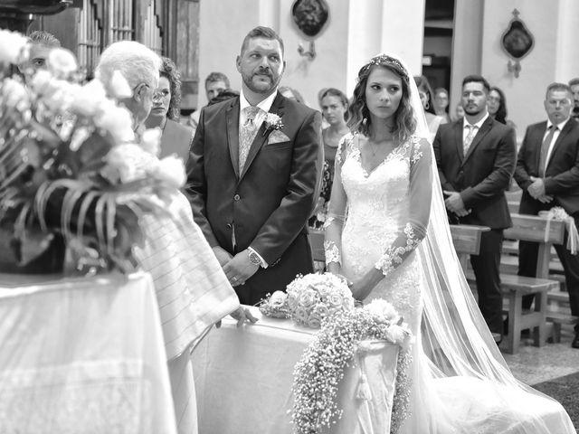 Il matrimonio di Cosimo e Roberta a Rodi Garganico, Foggia 12