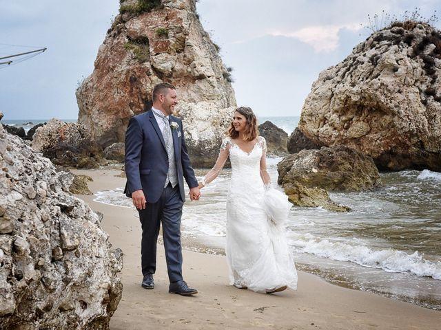 Il matrimonio di Cosimo e Roberta a Rodi Garganico, Foggia 21