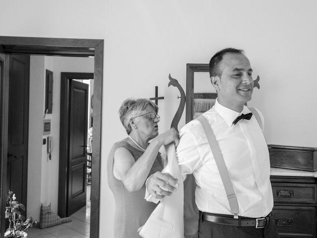 Il matrimonio di Fabio e Teresa a Lanciano, Chieti 1