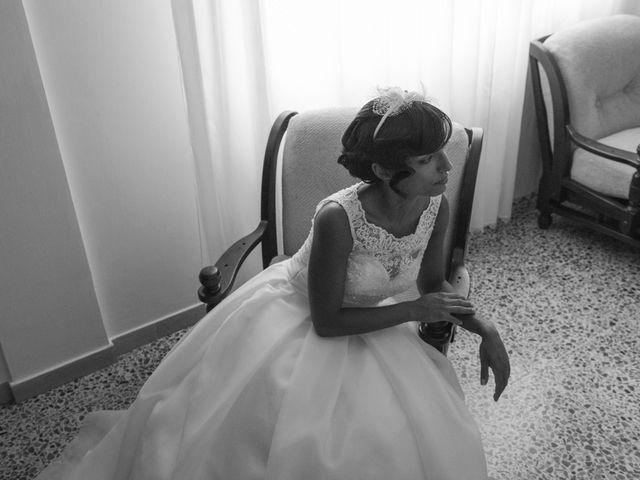 Il matrimonio di Fabio e Teresa a Lanciano, Chieti 6